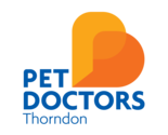 Pet Doctors Thorndon NZ logo